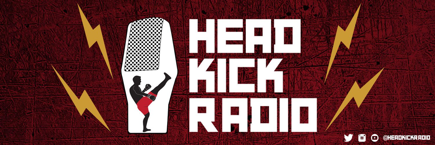 HEAD KICK RADIO